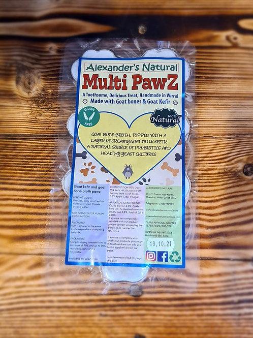 Multi Paws