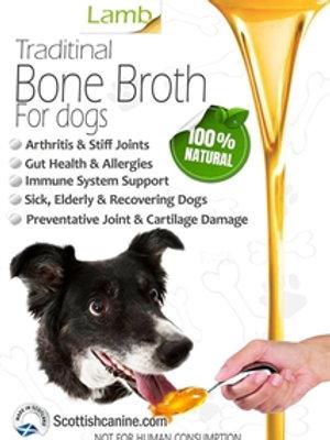 Lamb Bone Broth  500ml
