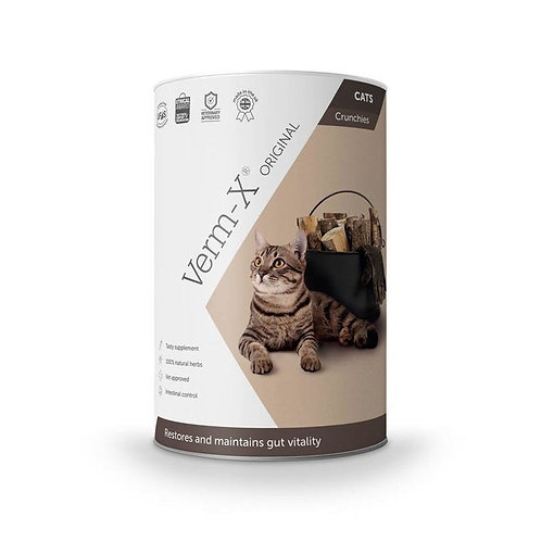 Very-x crunchiest for cats 60g