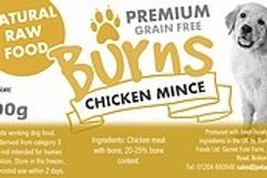 Chicken mince 400g