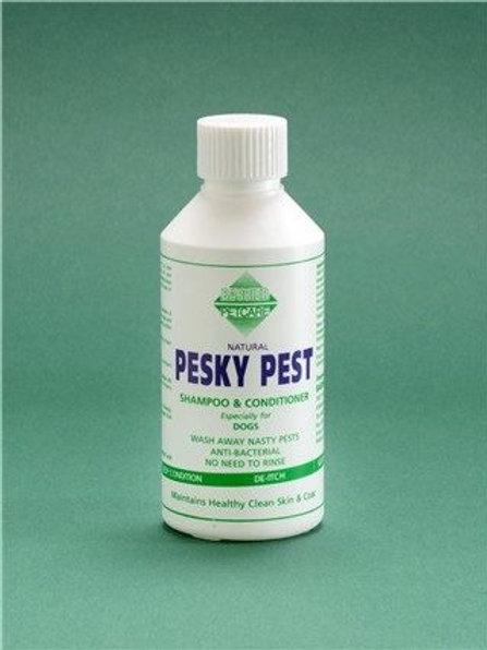 Barrier Pesky Pest Shampoo & Conditioner for Dogs