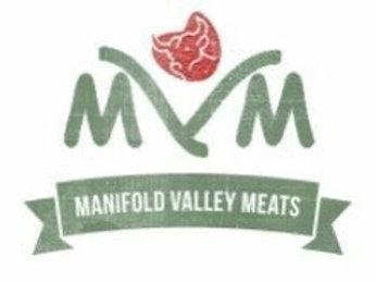MVM, Minced Pheasant