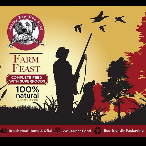 Farm Feast Deluxe 500g