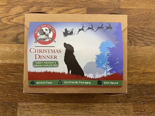 Henleys Christmas dinner 1kg