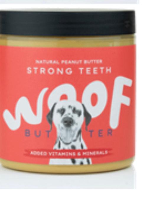 Woof strong teeth 250g