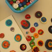 plastic recycling workshop