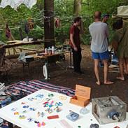 workshop at festivals