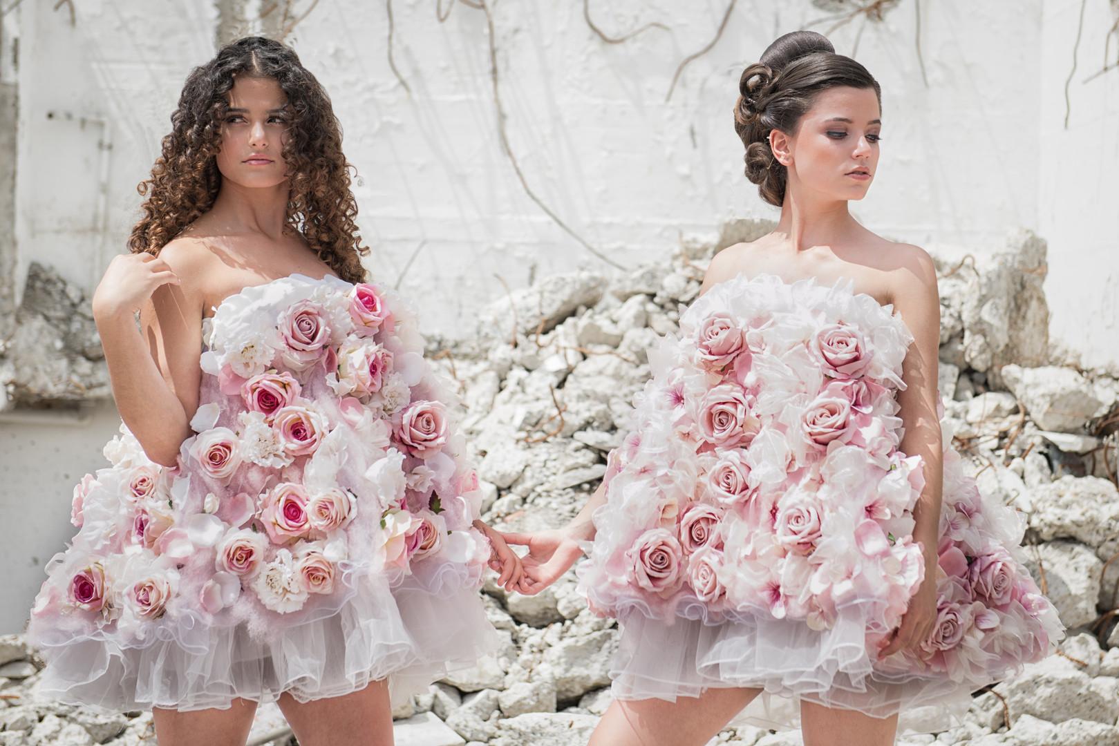 Brautfrisur_LaraDeDonno_Hochzeitsmesse20