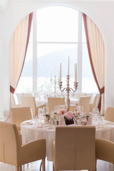Hochzeit Park Hotel Vitznau