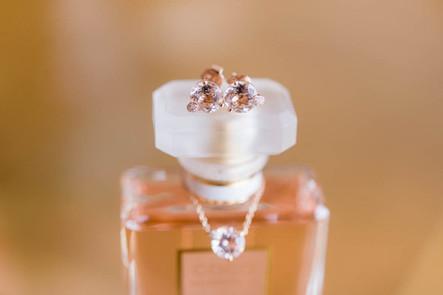 Hochzeit - Das Parfum