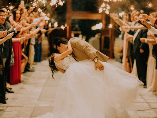 Wie viele «Köche» braucht eine Hochzeit?