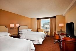 Sheraton Austin Rooms
