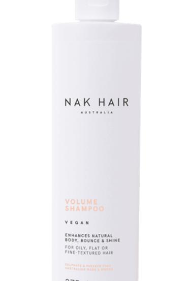 NAK Volume Shampoo