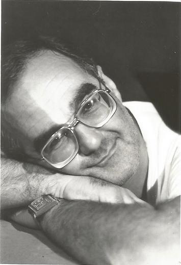 Edgar Rizzo-Grupo de Teatro Téspis