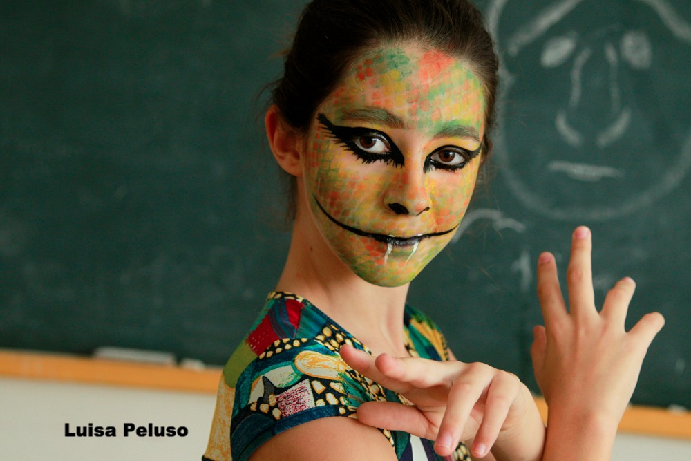 Luisa Peluso