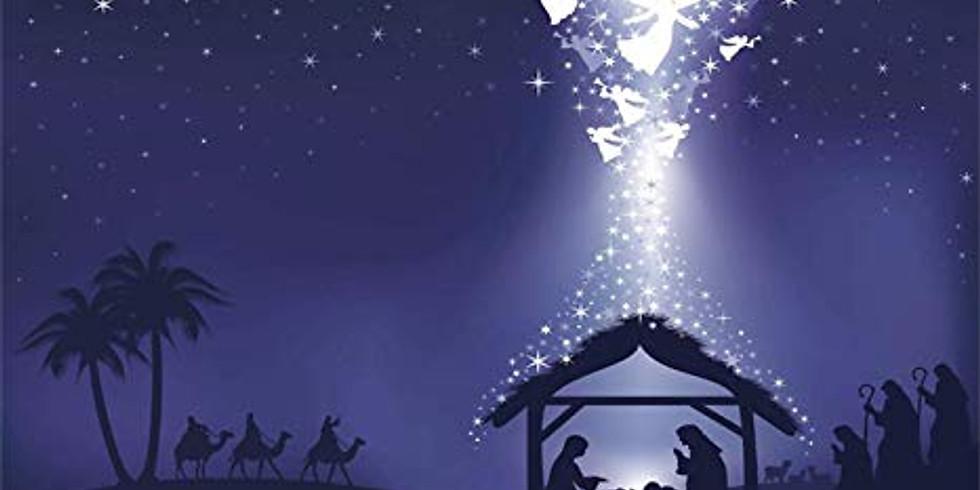 Christmas Worship 聖誕崇拜