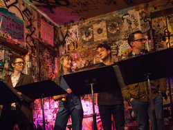 Contra Reading Series