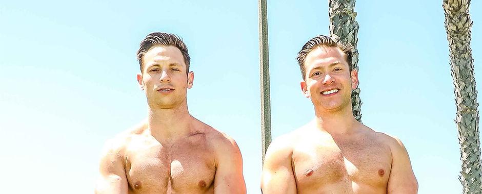 Beckford Bar Brothers