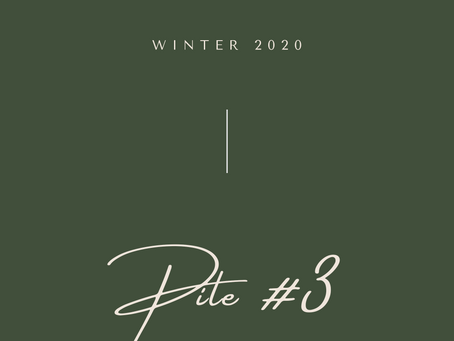 Pile #3: Abundance