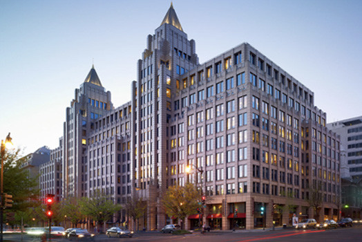 The Washington Post – One Franklin Square, 1301 K Street - Washington, DC