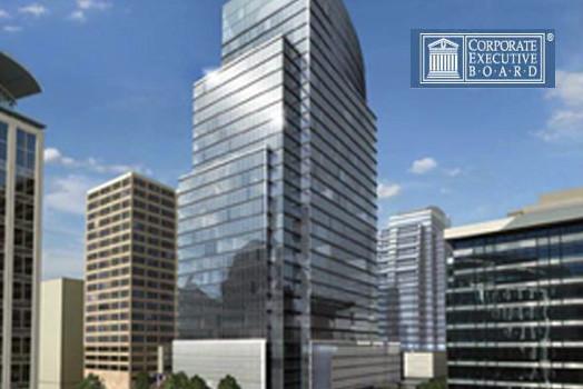 Corporate Executive Board HQ - Rosslyn, VA