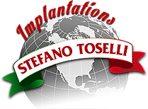 Implantations - Stefano Toselli