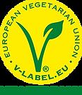 Logo Vegetarian