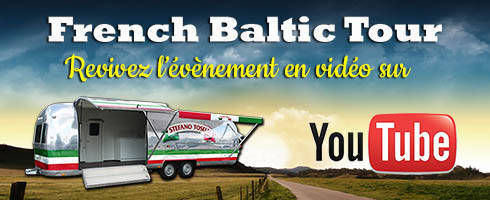 Bannière French Baltic Tour