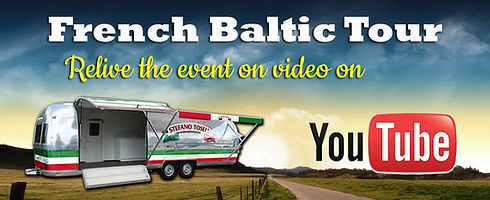 Banner French Baltic Tour