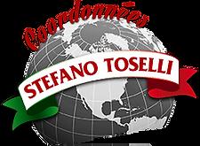 Coordonnées Stefano Toselli