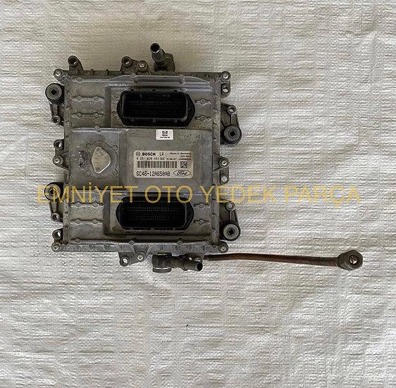 Ford Cargo 4142 Motor Beyni