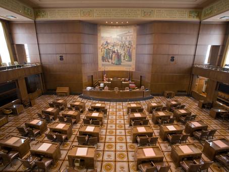 2019 Legislative Scorecards Are Here!