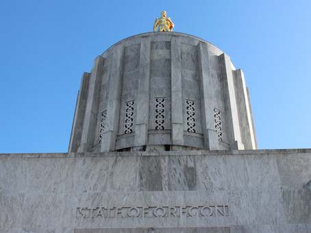 2019 Legislature Passes Midway Marks
