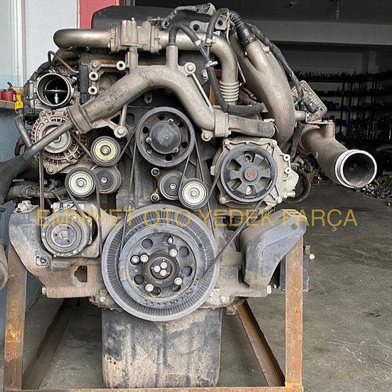 Ford Cargo 4142 Motor