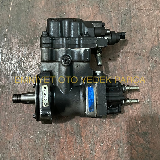 BMC Profesyonel 935 Mazot Pompası