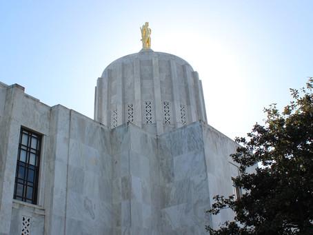 2018 Legislature Adjourns - Our Report on Bills Affecting Animals