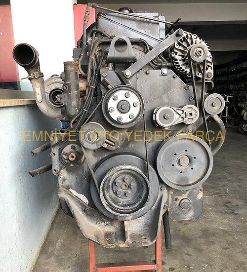 BMC Profesyonel 1142 Motor