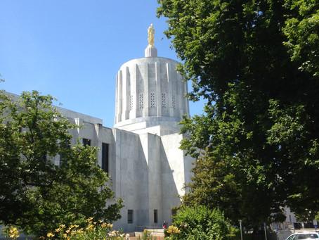 2019 Legislature Adjourns -  Our Report