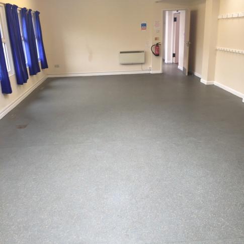 Perran Room = £6.00 per hour to hire