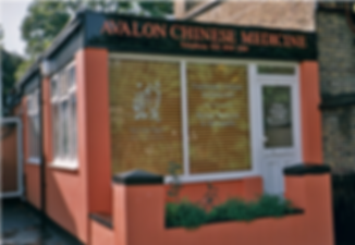 The Avalon Clinic, Chinese Medicine