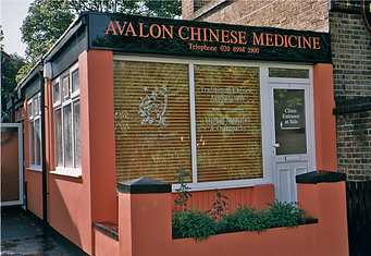 The Avalon Clinic, Chinese Medicine, London