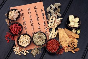 Chinese Herbs, Herbal Medicine