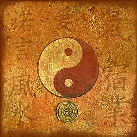Yin Yang, Harmony