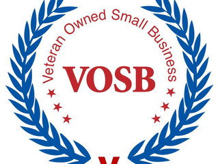 Porter Brown Associates Receives VOSB Certification