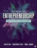 Porter Brown Associates featured in leading Entrepreneurship textbook