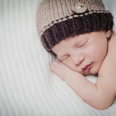 Babyfotos neugeborenenfotografie Anna Ko