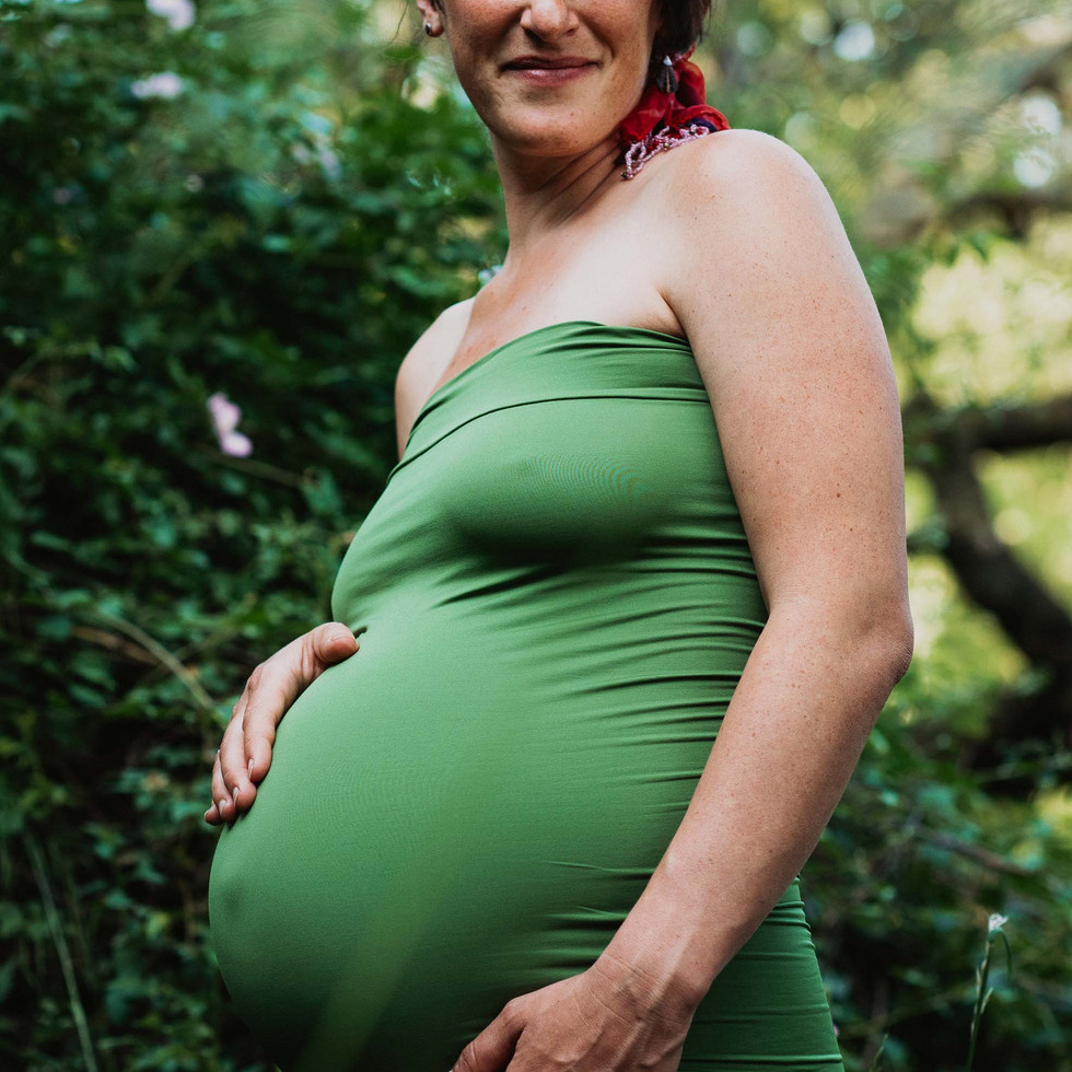 Babybauchfotos Schwangerschaftsfotos hal