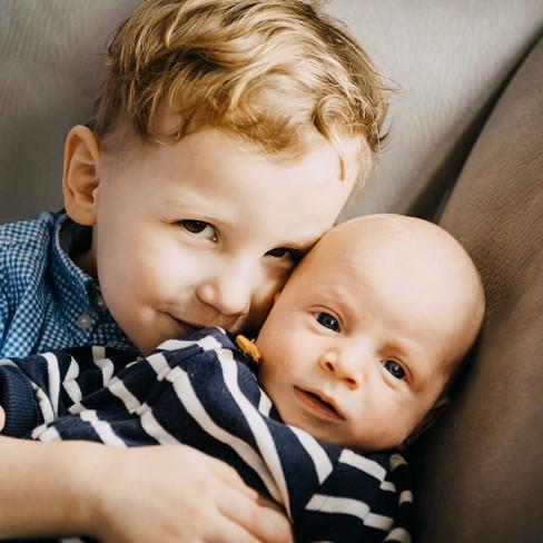 Babyfotografie neugeborenenfotografie An