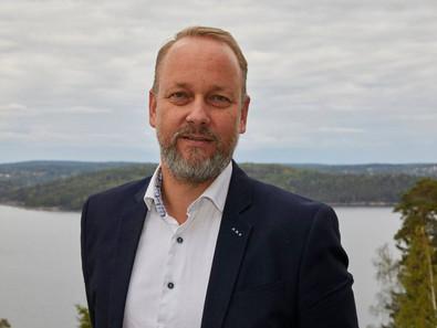 Kort om styremedlem Bjarte Engen Grostøl
