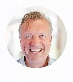 Kort om styremedlem Lars H. Strøm